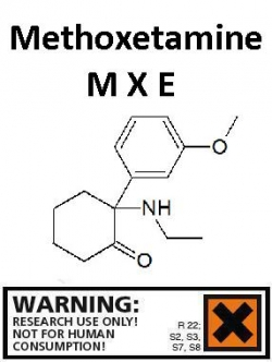 Methoxetamin (MXE)