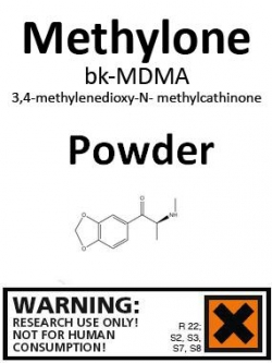 Methylone Powder